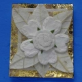 Card Topper- Floral
